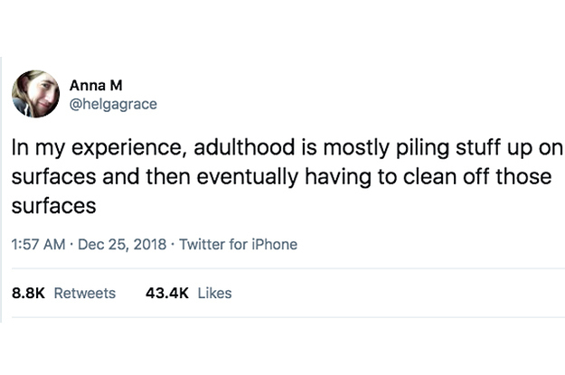 """21 Tweets That'll Make You Say """"So That's Not Just Me?"""""""