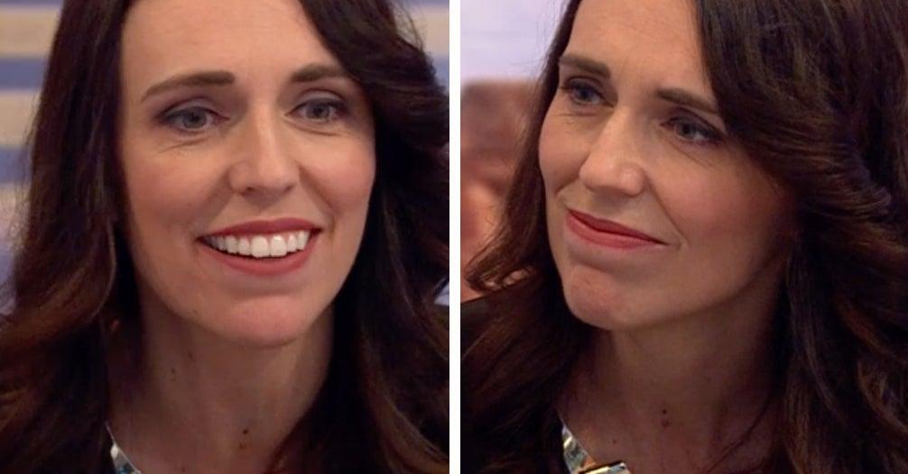 Jacinda Ardern Pinterest: Jacinda Ardern Said She Wouldn't Propose To Her Partner