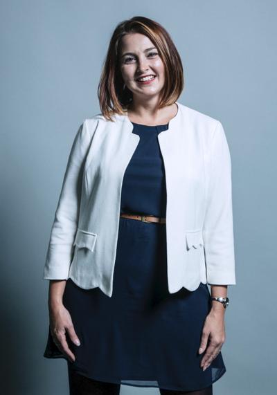 Labour shadow minister Melanie Onn