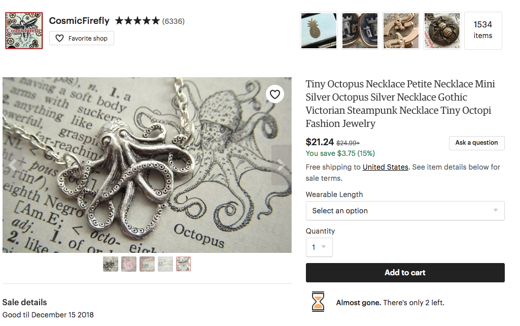 Stolen Artwork Is All Over Amazon — And Independent Artists
