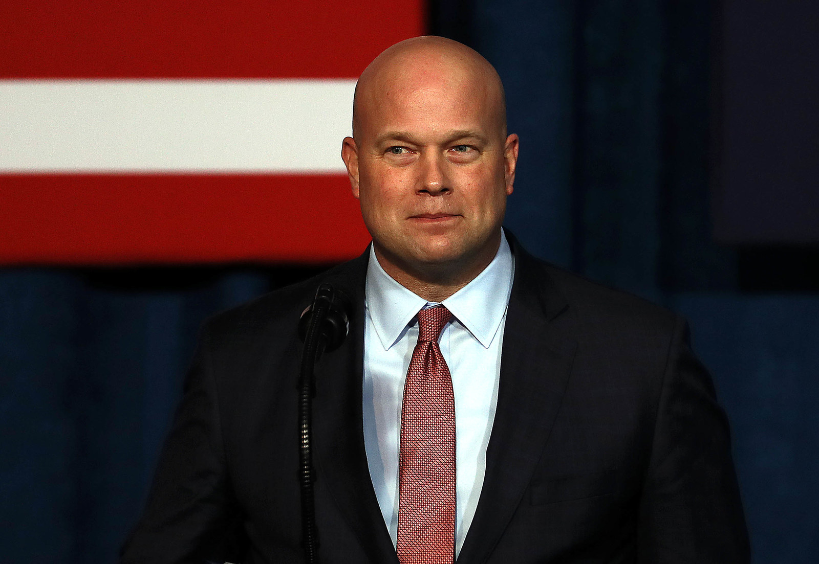 Congress Wants To Know Whether Matthew Whitaker Talked To The White House About The Special Counsel's Response to A BuzzFeed News Report