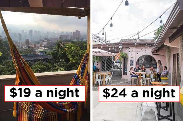 16 Backpacker Hostels That Are Legit Fit For A Queen