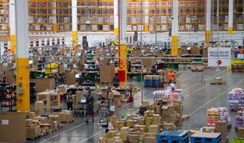 Amazon começa operação de venda direta no Brasil