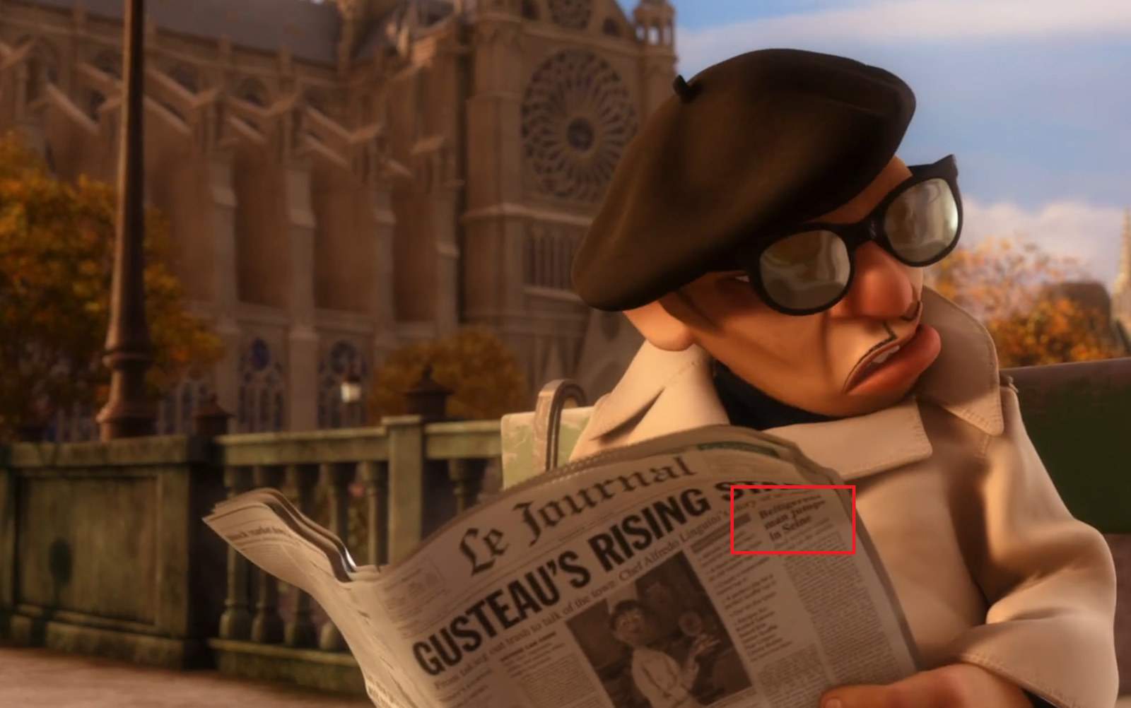 21 Ratatouille Details You Ve Probably Never Noticed Before