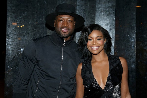 This actress-NBA star power couple just welcomed their first child together. The couple married in 2014, presenting one of the most breathtaking celeb weddings yet. At times you might feel like the third wheel in their relationship because of their openness on social media. Whether it's through funny IG stories or admirable photos at home, Wade and Union are truly #couplegoals.
