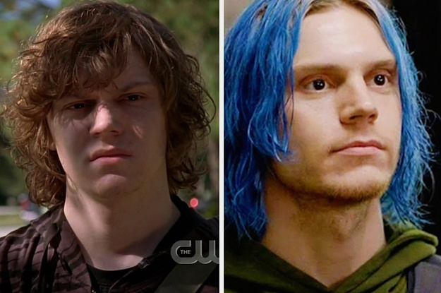 These 18 Actors Were In Our Fave Teen TV Shows, And I Am SHOOK
