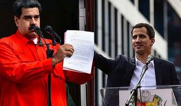 Si no sabes qué es lo que está pasando con Venezuela en estos momentos, este post es para ti
