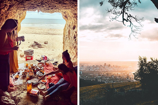 22 Beautiful Places You Won't Believe Are Actually In Adelaide