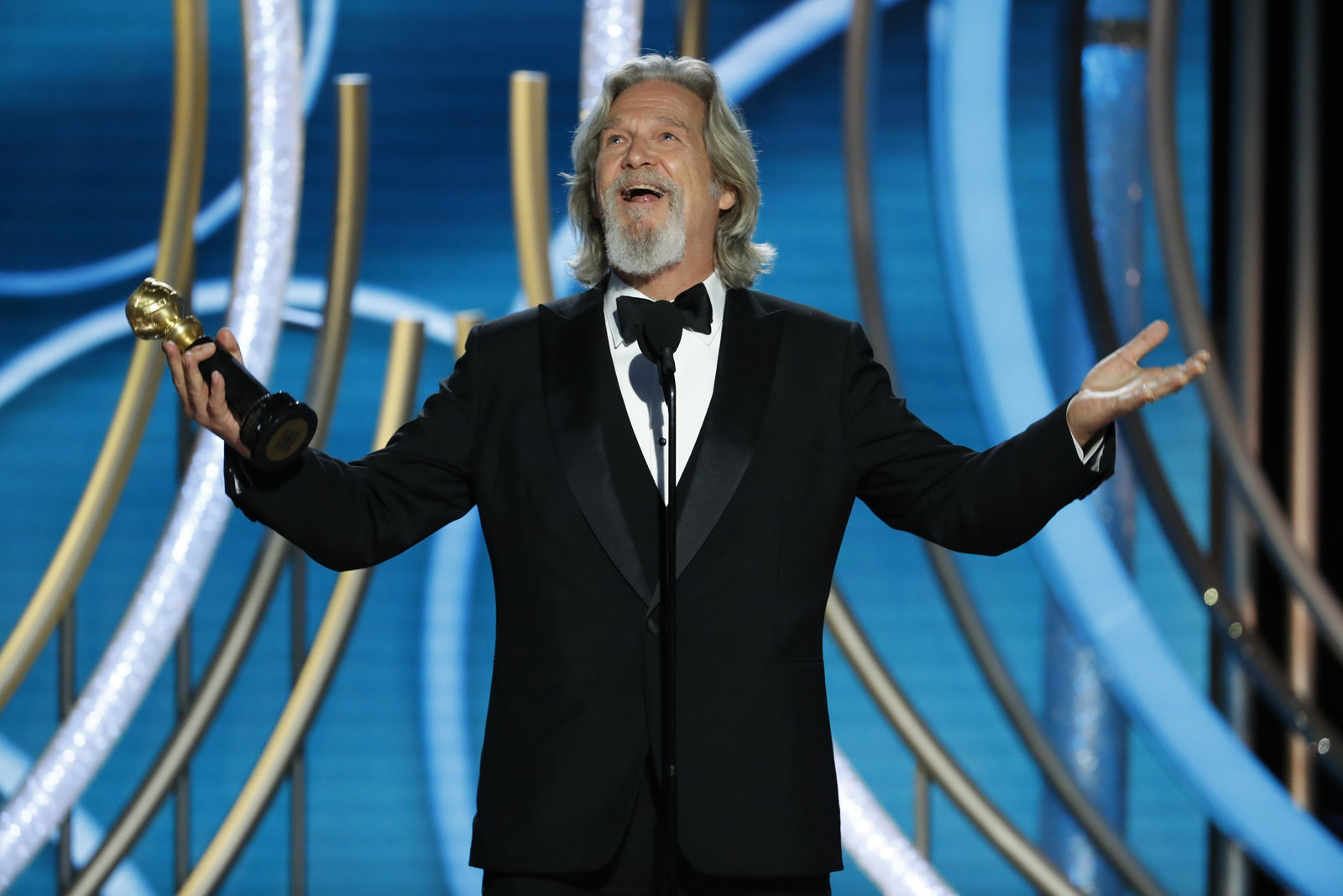 4a06ee056c Jeff Bridges Teased A Return Of