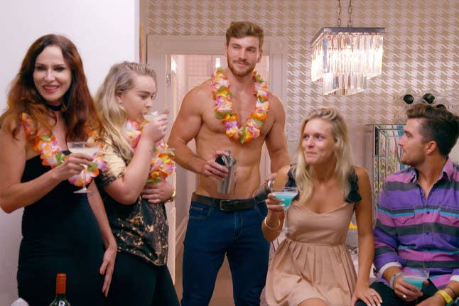bec and tristan instant hotel booking