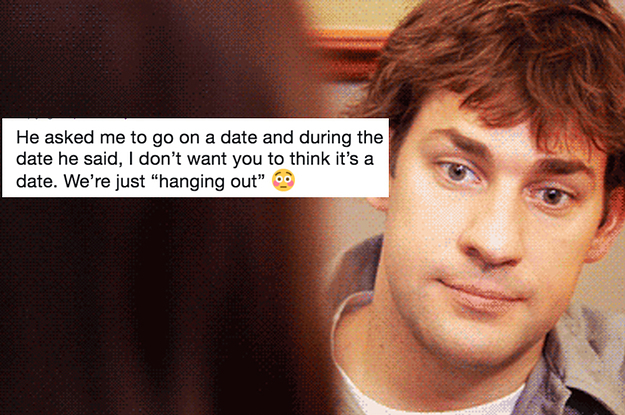 There Is A Twitter Thread About Bad Dates And, OMG, Theyre Both Awful And Hilarious AF