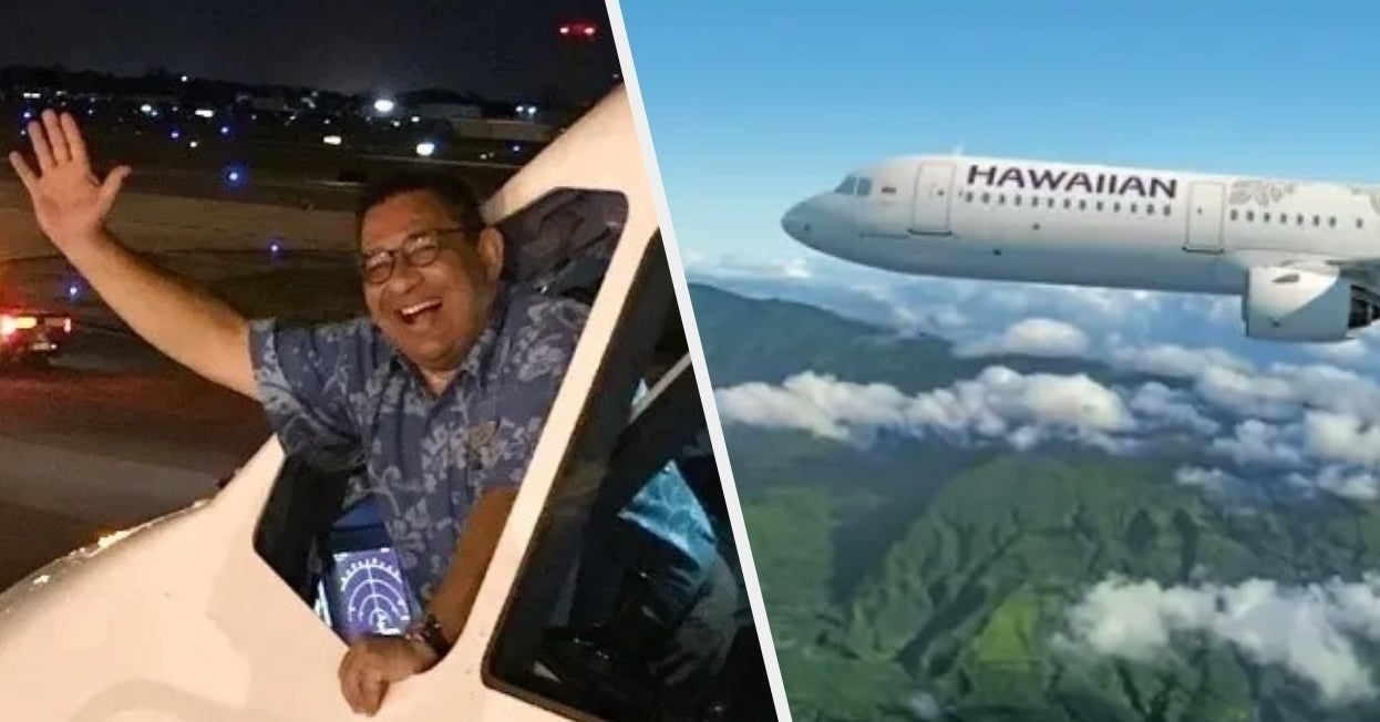 A Hawaiian Airlines Plane Was Diverted After Flight Attendant Died