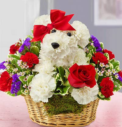 1 800 Flowers To Order Non Traditional Arrangements And Gift Baskets At Every Price Point