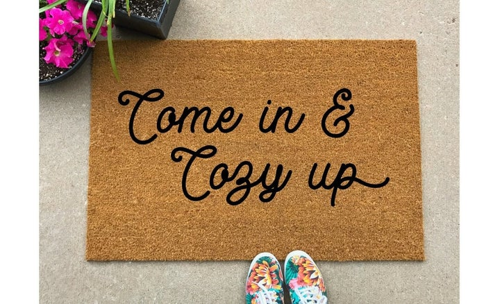 Get it from Black Butterfly Signs on Etsy for $34.80.