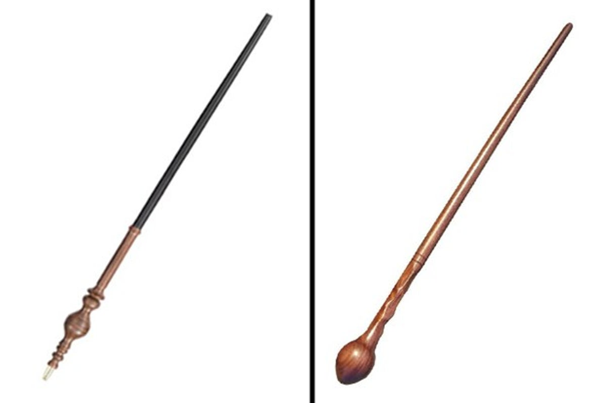 診断 ハリー ポッター 杖