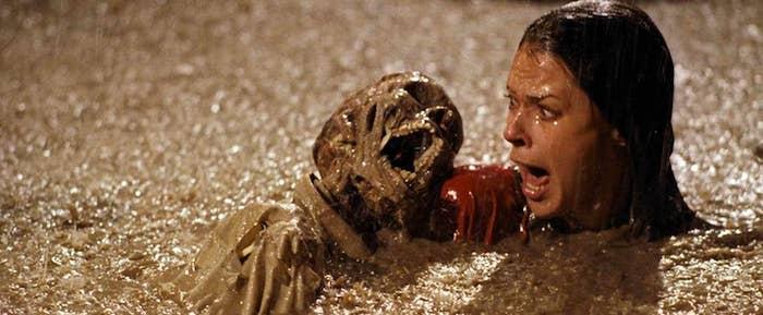 23 Horrorfilme, die so krass gruselig sind, dass sie Menschen für immer verändert haben