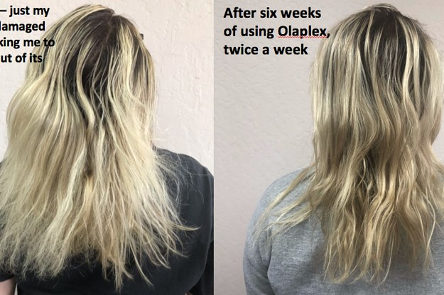 Olaplex No 3 Is The Miracle Corrector Your Damaged Hair Has Been Searching For