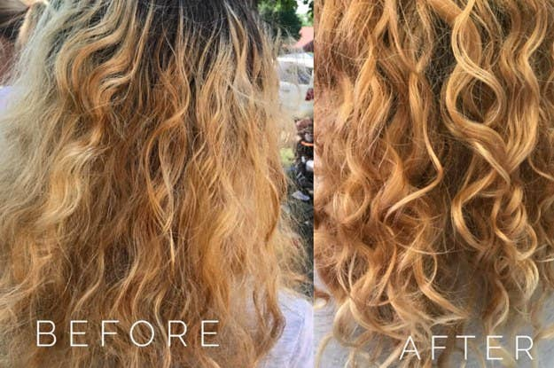 32 Ways To Stop Your Hair From Frizzing