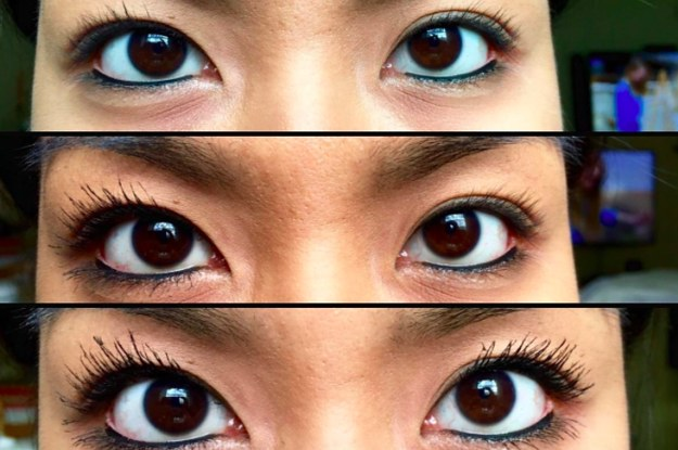 655029add3a 24 Mascaras That'll Give You Dramatic Before-And-After Photos