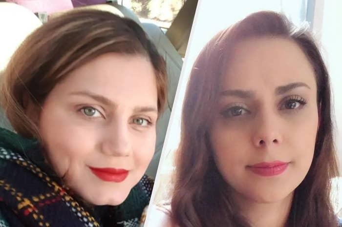 Aida Pooryanasab and Samaneh Savadi