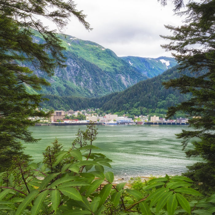 Who'll love it: foodiesWhy go in 2019: Juneau, Alaska, is having a foodie moment (I mean, why else would it be hosting the 2019 International Food Blogger Conference?). Focusing on fresh, local seafood and wild fruits, the food scene here is understated, delicious, and eco-friendly by nature. Be sure to check out Salt, an up-and-coming modern Alaskan restaurant that serves food foraged by the chef himself.