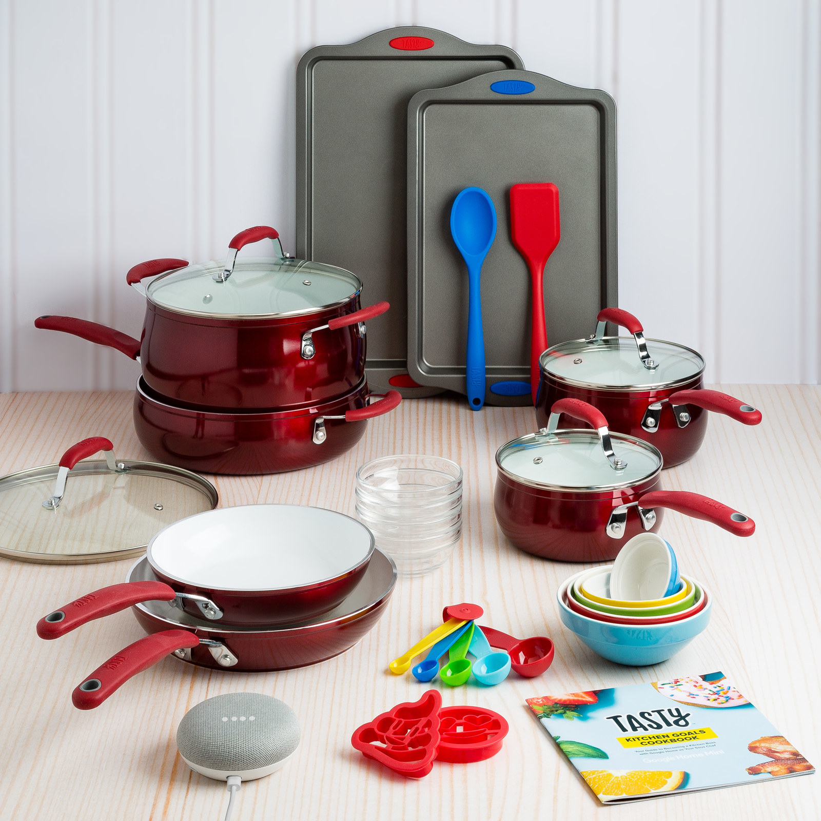 21 Must Have Kitchen Products For Your First Home