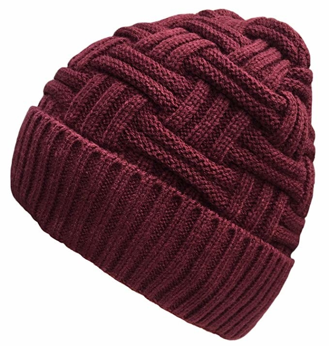 d5a40ed8fc9 A basketweave looker with a bit of slouch and a lot of style in case you re  bored to death with your winter gear.