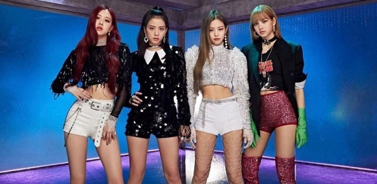 Blackpink Is The First Female Korean Act To Play At Coachella