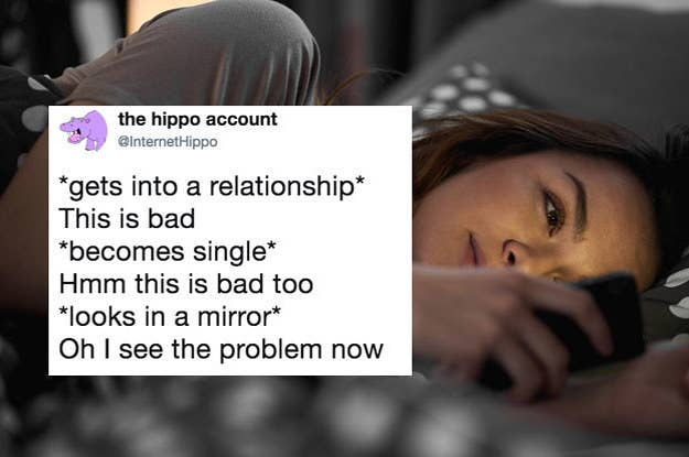 32 Tweets About Being Single Guaranteed To Make You Laugh