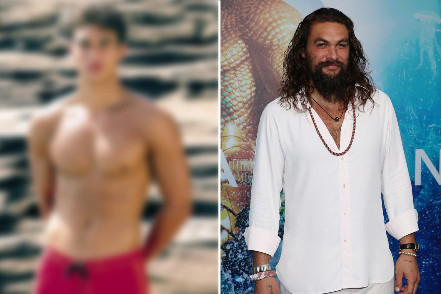 These Pics Of Young Jason Momoa Are So Sexual They Re
