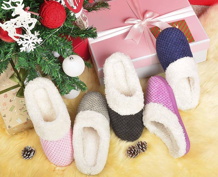 f99e26fe7f4  quot I bought these slippers to wear to the hospital for labor and  delivery.