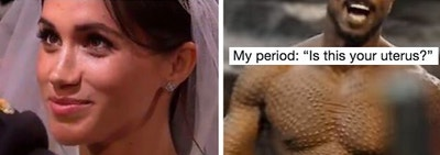 Period Tweets Were Hilarious AF In 2018 — Here's The Proof