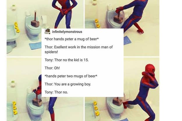 Marvel Men Ranked By How Good They'd Be In Bed