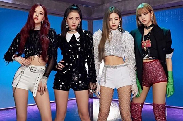 Blackpink Is The First Female Korean Act To Play At Coachella And Fans Are Losing It