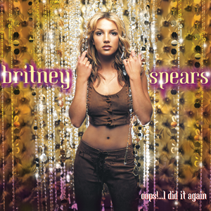 For Britney's second album she traded in her school girl outfit for a skin-tight red leather catsuit. The pop princess's Oops!...I Did It Again broke the record for highest debut-week album sales by a female artist with over 1.3 million copies — that record stood for 15 years until Adele broke it with the release of 25.