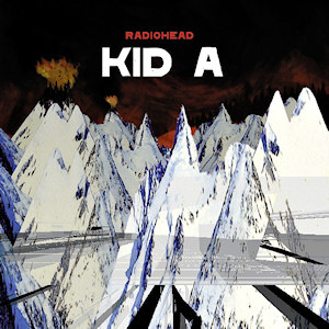 Radiohead's followed up Ok Computer, an album many music critics consider one of, if not the best album of the 1990s, with Kid A, which many music critics consider one of, if not the best album of the 2000s. Not too shabby.