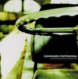 """It wouldn't be the turn of the century without a true emo classic. Dashboard Confessional's first album The Swiss Army Romance included their break out hit """"Screaming Infidelities"""" and marked the arrival of a band that would go on to soundtrack what seemed like every episode of One Tree Hill."""