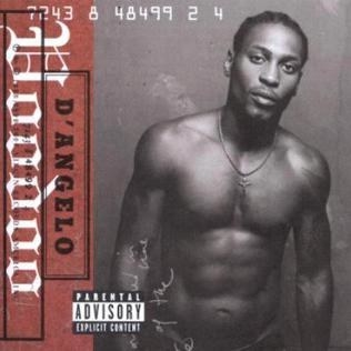 You might remember the neo soul singer's album for his naked music video, but the musical virtuoso's second studio album also won him a Grammy for Best R&B Album and is considered a classic in the genre. D'Angelo didn't release another album until Black Messiah in 2014.