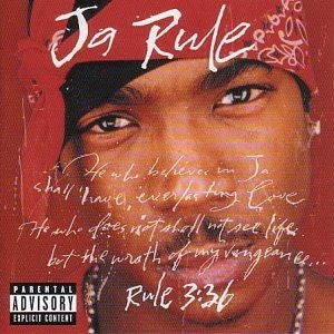 """Before Ja Rule and Ashanti, there was Ja Rule and Christina Milian, AND Ja Rule and Vita, AND Ja Rule and Lil Mo. Yeah, Ja was pretty prolific with his hip-hop duets, and Rule 3:36 was full of these hits like, """"Put It On Me,"""" """"Between Me and You,"""" and """"I Cry."""""""