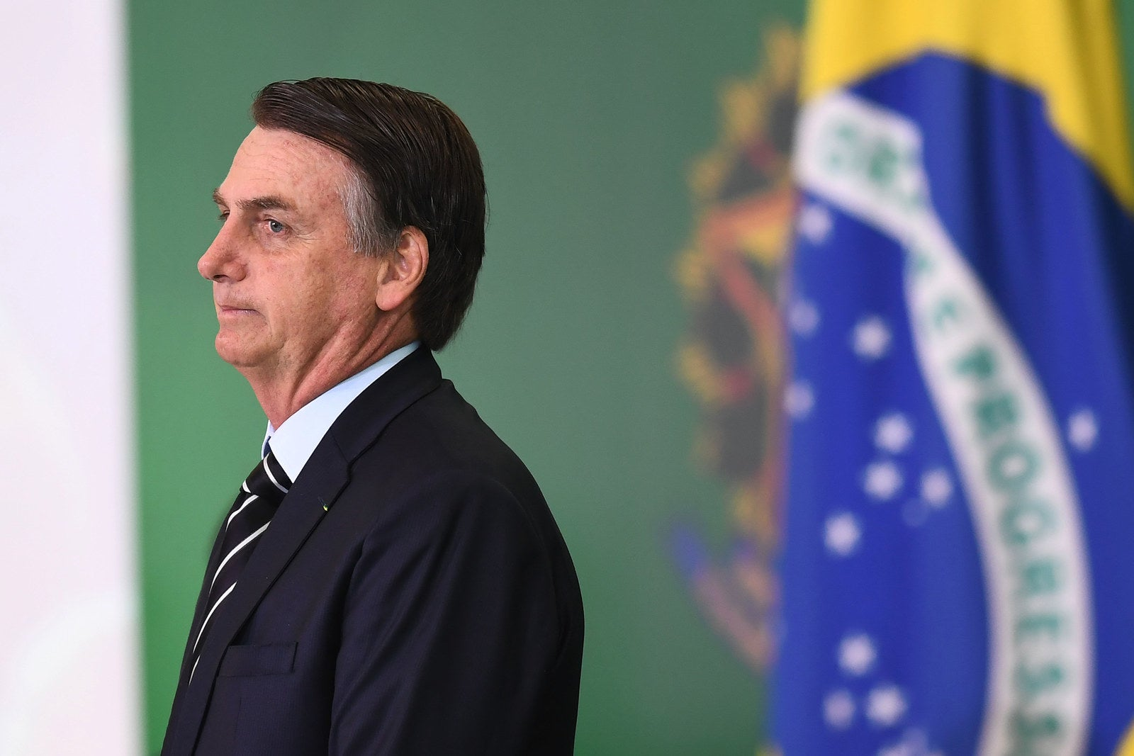 Labor Groups In The US And Brazil Are Teaming Up Against Brazil's New Right-Wing President