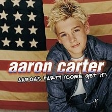 Nineteen very long years ago, Nick Carter's little brother threw one hellova party and somehow managed to beat Shaq in a game of one-on-one on the same album. The OG Matty B Raps sold THREE MILLION copies (in the US) of this album full of Disney Channel bangers.