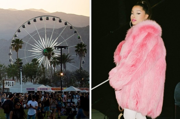 The Coachella Lineup Has Been Announced And It Is Perfect