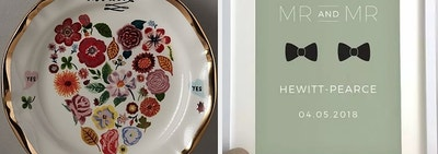 25 Fantastic Wedding Gifts That Only Look Expensive