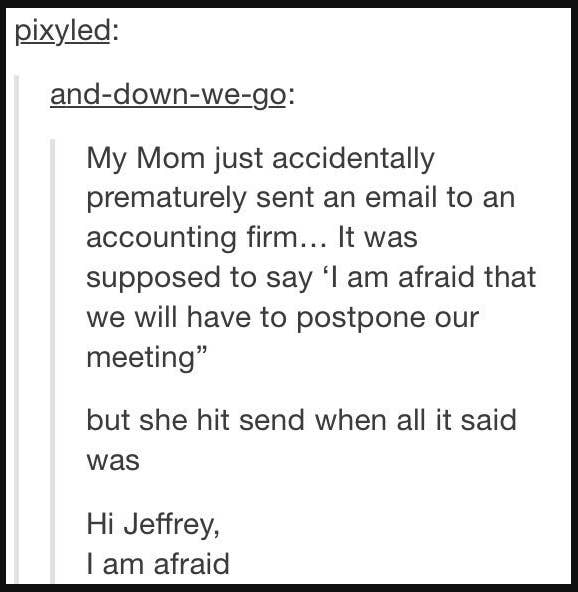 30 Tumblr Posts That Will Actually Make You Laugh Out Loud