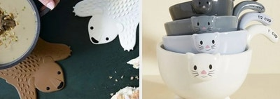 26 Cute Kitchen Products You Probably Don't Need...But You Actually Do