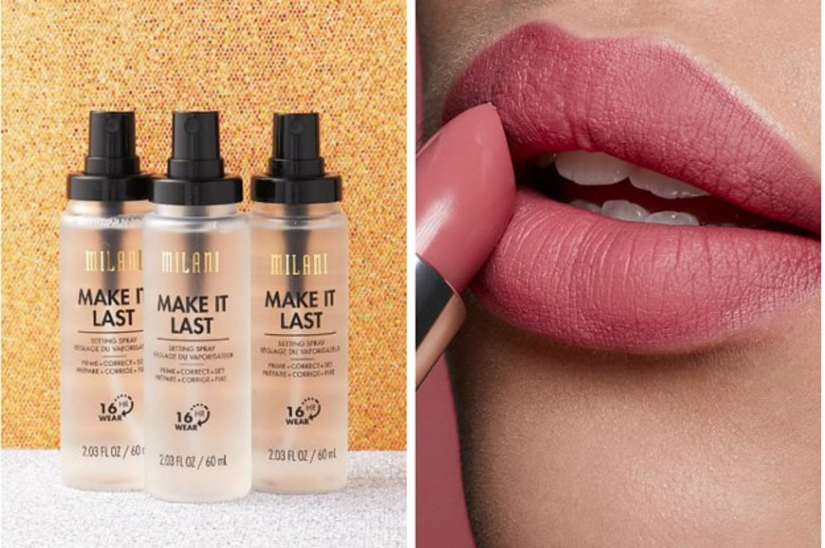 23 Makeup Products That Do