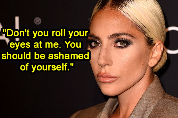 These Quotes Of Lady Gaga Defending Kesha In Court Are So Badass And