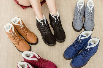 2fdedca9e5 24 Pairs Of Shoes You'll Really And Truly Wear All The Time