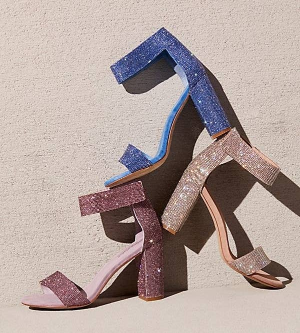 b25935329 33 Heels You ll Want To Wear On Date Night