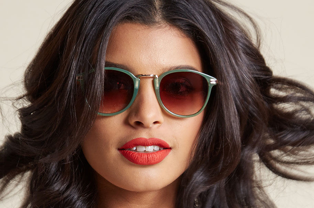 1ef903eb641 34 Stylish Pairs Of Sunglasses That Only Look Expensive